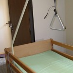 elektrická postel polohovací 1