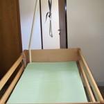 elektrická postel polohovací 2
