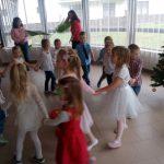 Vystoupení dětí z MŠ Bílkova - prosinec