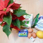Pečení vánočky